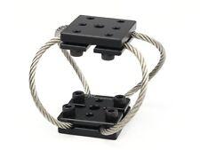 STO S12 wire rope isolator anti-vibration mount