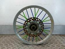 Kawasaki KX 85 (2002) Wheel Front