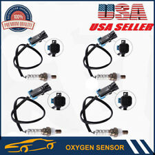 4PCS New O2 02 Oxygen Sensor for Chevrolet Yukon Buick Cadillac Pontiac GA24018