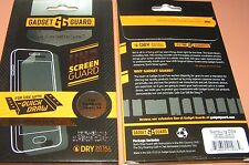 Gadget Guard Uhd Screen Guard Protector Samsung Galaxy S4, Professional use only