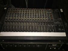 used console Tascam MM-1, 20 Channel Keyboard Mixer, Vintage , works perfectly