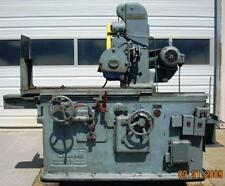 Churchill Surface Grinder Model Osb