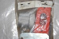 COOPER CROUSE HINDS X8381-1 FLANGE RECEPTACLE W/BASE