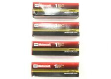 NEW Motorcraft Copper Core Spark Plugs 4 Pack SP-450 Ford 5.0 5.8 6.6 7.5 70-95