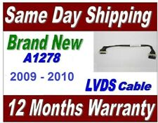"""Apple MacBook Pro 13"""" A1278 LCD LED LVDS Cable 2009 - 2010 - Brand New"""