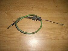 Gaszug Accelerator Cable Lancia Gamma Coupe