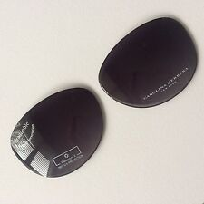 Carolina Herrera CH-227 (60x17) lenses in Grey Gradient. New 100% official