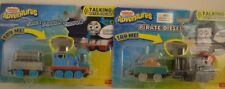 Thomas And Friends Adventures Talking Pirate Diesel And Space Mission Thomas