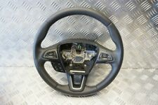 FORD KUGA STEERING WHEEL ST-LINE WITH CONTROLS MK2 2017 YP17