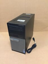 Dell Optiplex 9020 Desktop Intel Core i5 4570 3.2GHz 8GB RAM / 500 GB HDD/ NO OS