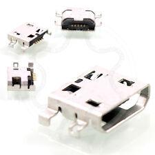 Puerto De Carga Micro USB Conector Jack para Acer Iconia Tab 10 A3-A40 A3-A30