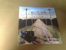 EXTREMODURO - NO ME CALIENTES QUE ME HUNDO CD SINGLE PROM0CIONAL