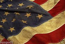 Flag Poster - United States Flag Poster - America