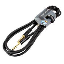 PROEL CHL140LU10 10mt Cavo professionale BILANCIATO  due jack stereo Ø 6.3 mm