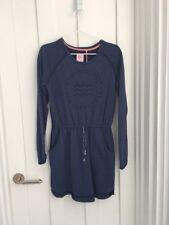 Piping Hot: Girls Dress Size 16 Grey