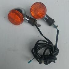 Rear left right indicator pair indicators HONDA VTX1300 VTX 1300 2006