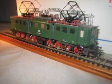 MÄRKLIN HO E-Lok BR 191 099-1 der DB in Metall nr. 3329 - neuwertig -