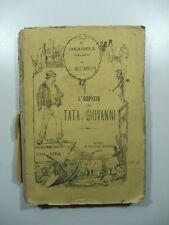 E. Mezzabotta, L'ospizio di Tata Giovanni, 1876