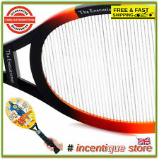 Electric Racket Killer Executioner Fly Swat Wasp Bug Mosquito Swatter Zapper UK