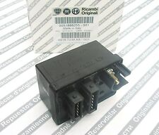 ALFA ROMEO 147 156 159 GT MITO BRERA SPIDER  New GENUINE Glow Plug Relay Module