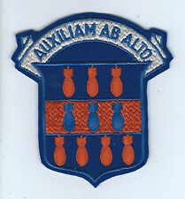 WW II 334th BOMB GROUP(B-25s) patch