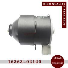 Cooling Fan Motor 16363-02120 fits Toyota Camry ACV4# 1AZFE 2AZFE Corolla Picnic