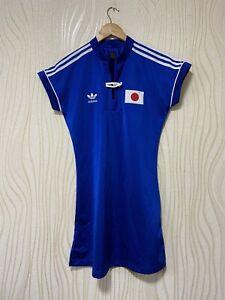 JAPAN 2006 HOME FOOTBALL SHIRT SOCCER JERSEY WOMENS ADIDAS ORIGINALS 740504