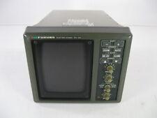 Furuno FCV-582 CRT Sounder Head Unit – 50/200 kHz - TESTED WORKING