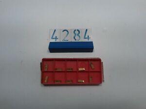 10 Sandvik Carbide Inserts N151.3-300-25-7G (4284)