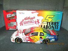 RCCA NASCAR 1/24 Club Bank Terry Labonte #5 Kellogg's K-Sential 1999 Chevrolet
