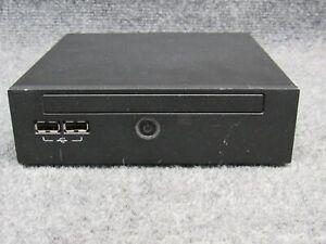 AOpen DE7000 PC Intel Pentium Dual Core T4400 2.20GHz 2GB RAM 250GB HDD