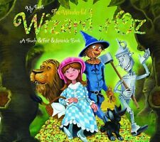 My First The Wonderful Wizard of Oz (A Touch & Fee