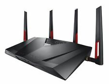 ASUS DSL-AC3100 Dual Band 4-Port 3100 Mbps Wireless Modem Router