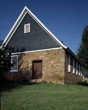 1864 Third Haven Quaker Meeting House,Easton,Maryland,MD,America,Highsmith