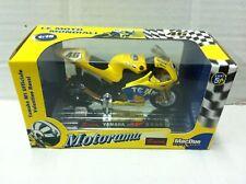 Saico 1:18 Diecast Moto GP YAMAHA YZR-M1 VALENTINO ROSSI n.46 (2006) MIB