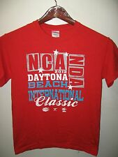 NCA NDA National Cheerleaders Dance Association 2012 International T Shirt Small