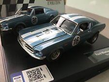"Carrera Evolution 27525 Ford Mustang GT ""No. 16"""