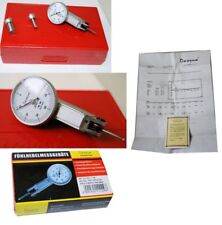 Dasqua Dial Test Indicator 0-0.4 mm - 29 mm Case (Ref: 52211129 From Chronos