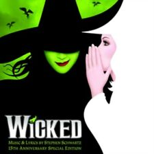 Various Artists - Wicked CD *NEW & SEALED*