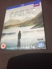 Top Of The Lake Series One BBC Elisabeth Moss With Slipcase