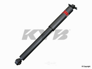 Shock Absorber-KYB Gas-A-Just Rear WD Express 382 09131 422