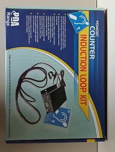 PDA102C Counter induction loop PDA