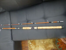 "VINTAGE RODDY built Custom Rod Model BR280 8'6"" SPIN / SURF FISHING ROD"