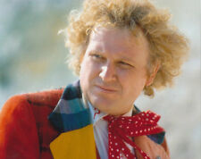 Colin Baker UNSIGNED photo - 6465 - Doctor Who