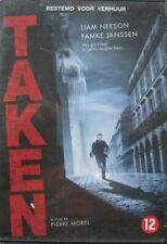 TAKEN  - DVD