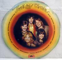 New Seekers - Circles - 1972 vinyl LP Polydor 2442 102