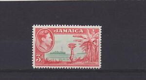 Jamaica-  Lot 319, Mint, NH. Sc# 152.