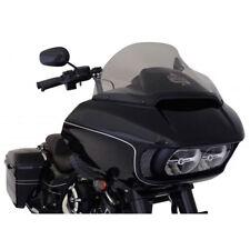 "Klock Werks 14"" Tint Sport Flare Windshield 2015-2018 Harley Road Glide"