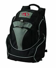 Marker Athalon Mobile Backpack Black / Grey - New with tags!