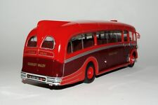 AUTOBUS AEC REGAL III HARRINGTON (1950) Escala 1/43 IXO NUEVO